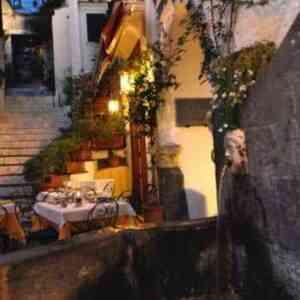 La Taverna del Duca Restaurant