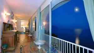 Hotel La Ninfa Amalfi