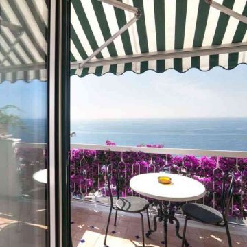 Hotel Bellevue Amalfi